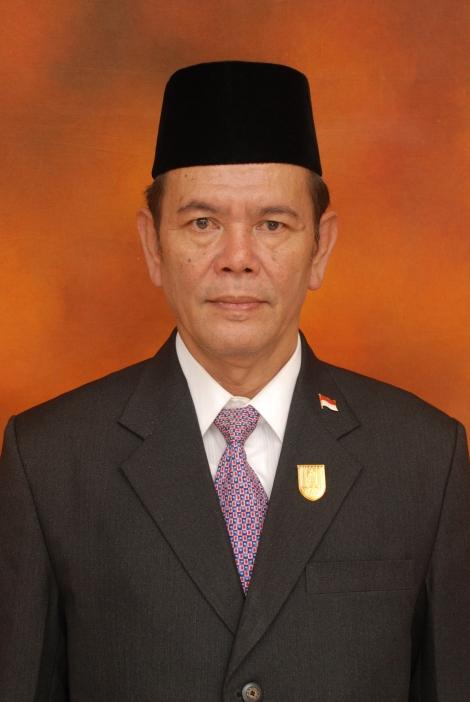 Ketua DPRD Cilacap 2009-2014